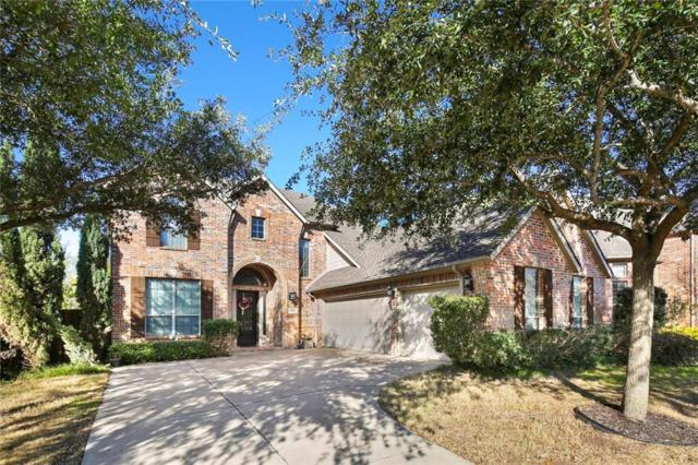 1400 Ashmore Court, Keller, TX 76248 (MLS #14098867) :: Team Tiller