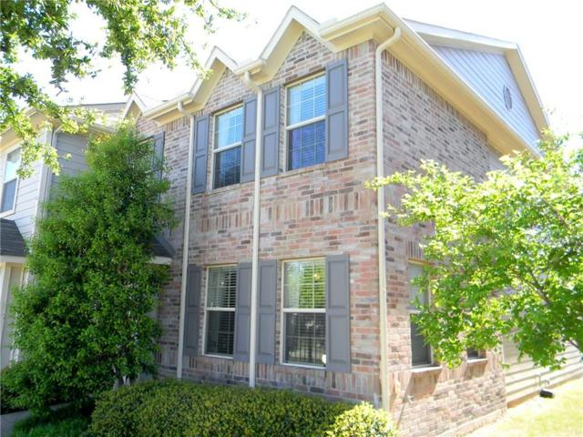 6837 Sandshell, Fort Worth, TX 76137 (MLS #14098873) :: The Rhodes Team