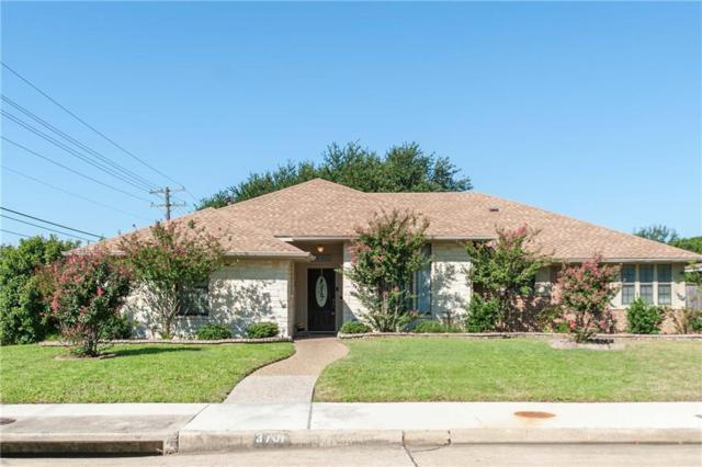 3701 Galloway Lane, Carrollton, TX 75007 (MLS #14098896) :: Kimberly Davis & Associates