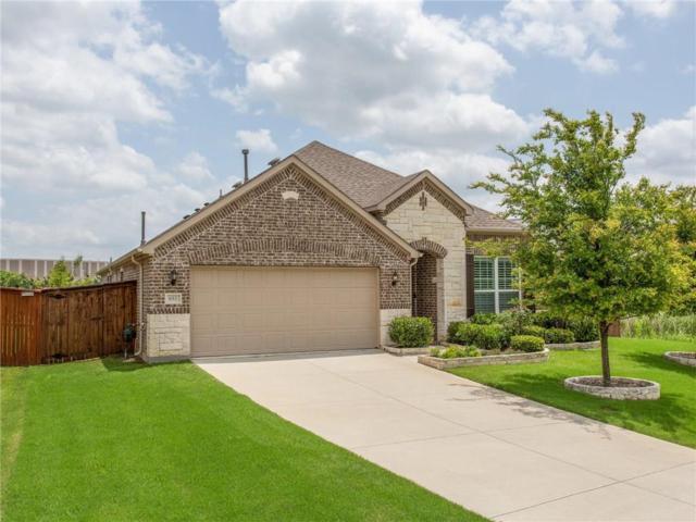 653 Hobie Point Drive, Lewisville, TX 75056 (MLS #14098900) :: Team Tiller