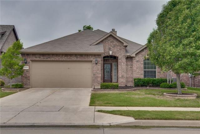 3408 Elm Grove Drive, Fort Worth, TX 76244 (MLS #14098908) :: Kimberly Davis & Associates