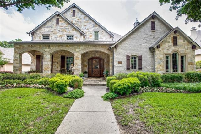 109 Bartram Lane, Colleyville, TX 76034 (MLS #14098913) :: The Tierny Jordan Network
