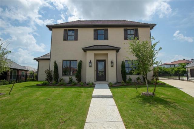 5208 Sendero Drive, Benbrook, TX 76126 (MLS #14098916) :: Potts Realty Group