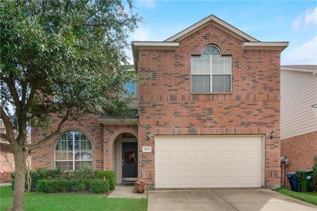 1012 Concan Drive, Forney, TX 75126 (MLS #14098917) :: Kimberly Davis & Associates