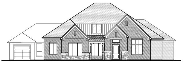 4505 Brindle Way, Flower Mound, TX 75028 (MLS #14098918) :: Kimberly Davis & Associates