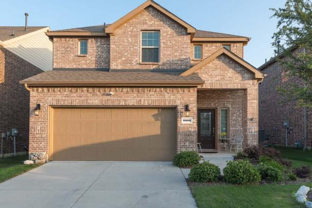9909 Beaver Dam Lane, Mckinney, TX 75071 (MLS #14098947) :: RE/MAX Pinnacle Group REALTORS
