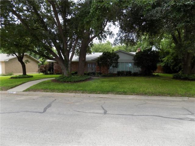 2403 11th Street, Brownwood, TX 76801 (MLS #14098955) :: Kimberly Davis & Associates