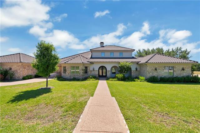 12717 Villa Milano Drive, Fort Worth, TX 76126 (MLS #14098963) :: Team Hodnett