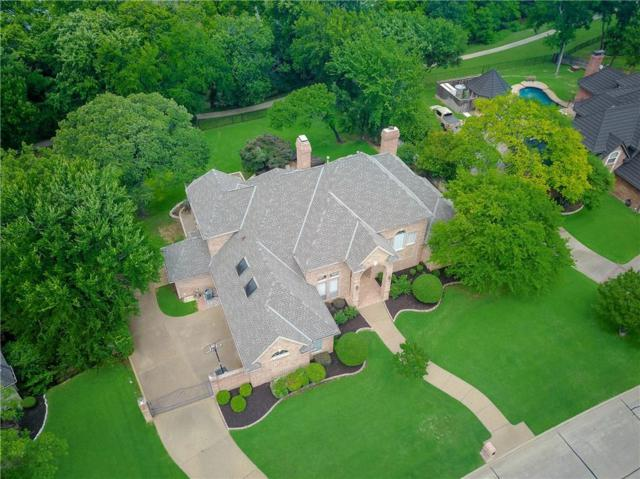 7905 Jefferson Circle, Colleyville, TX 76034 (MLS #14098976) :: The Rhodes Team