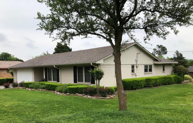 311 Woodlawn Drive, Keene, TX 76059 (MLS #14098985) :: Kimberly Davis & Associates