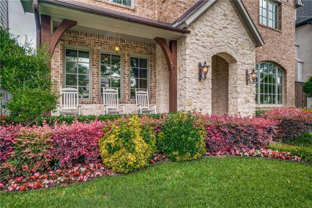 3900 Stanford Avenue, University Park, TX 75225 (MLS #14099024) :: Robbins Real Estate Group