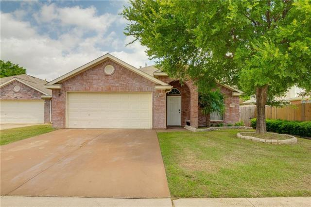 116 Loda Court, Grand Prairie, TX 75050 (MLS #14099031) :: The Tierny Jordan Network