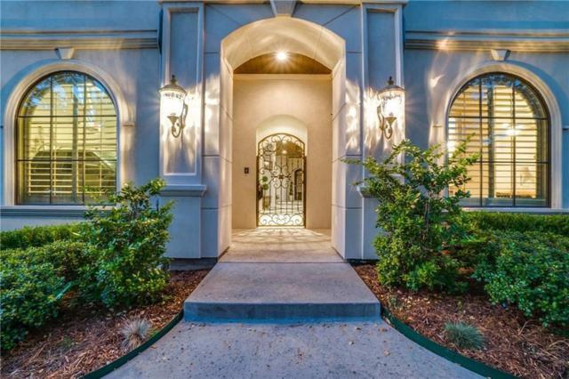 5947 Park Lane, Dallas, TX 75225 (MLS #14099106) :: Robbins Real Estate Group