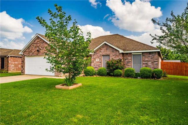 116 Commonwealth Circle, Waxahachie, TX 75165 (MLS #14099116) :: Century 21 Judge Fite Company