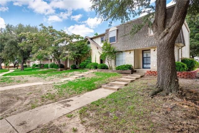 2316 Long Ridge Lane, Arlington, TX 76014 (MLS #14099134) :: The Mitchell Group