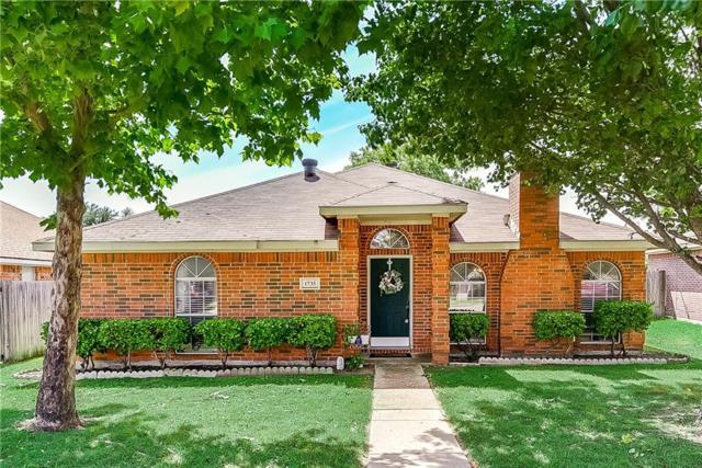 1735 Stewart Street, Cedar Hill, TX 75104 (MLS #14099143) :: Baldree Home Team
