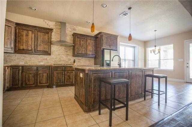 152 Peachtree Drive, Coppell, TX 75019 (MLS #14099173) :: Team Tiller