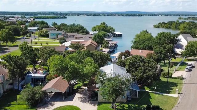 214 Pecan Creek Drive, Horseshoe Bay, TX 78657 (MLS #14099192) :: The Mitchell Group