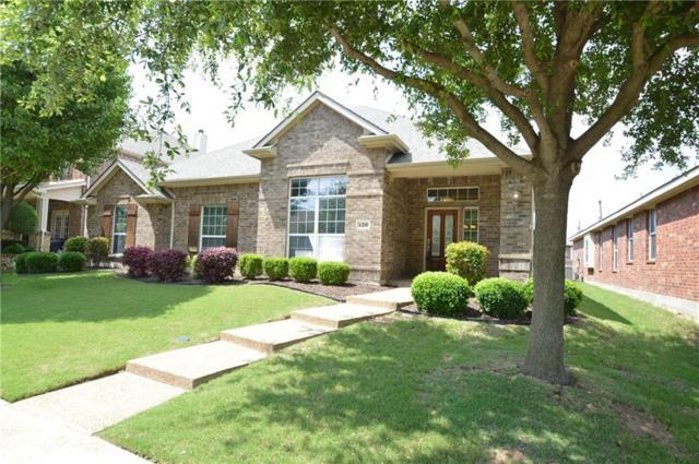 6208 Brownstone Drive, Mckinney, TX 75070 (MLS #14099193) :: Kimberly Davis & Associates