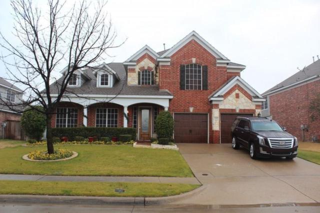 208 Victory Lane, Mansfield, TX 76063 (MLS #14099203) :: Century 21 Judge Fite Company