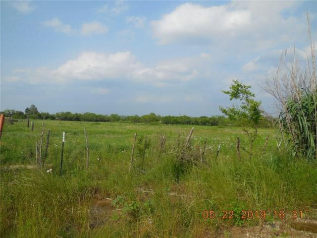 712 Wayland Road, Ranger, TX 76470 (MLS #14099205) :: RE/MAX Town & Country