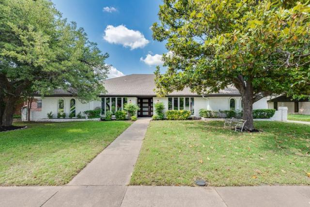 2405 Webster Drive, Plano, TX 75075 (MLS #14099208) :: The Chad Smith Team