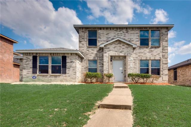 1324 Bumble Bee Drive, Lancaster, TX 75134 (MLS #14099235) :: Kimberly Davis & Associates