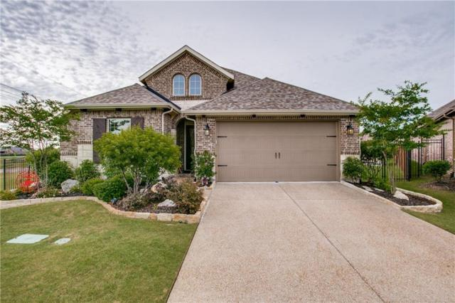 1840 Fountain Vista, Wylie, TX 75098 (MLS #14099240) :: The Heyl Group at Keller Williams