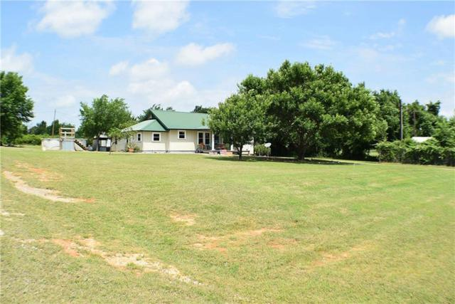 10316 S Fm 51, Springtown, TX 76082 (MLS #14099246) :: The Sarah Padgett Team