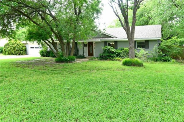 3297 Hartlee Field Road, Denton, TX 76208 (MLS #14099268) :: The Mitchell Group