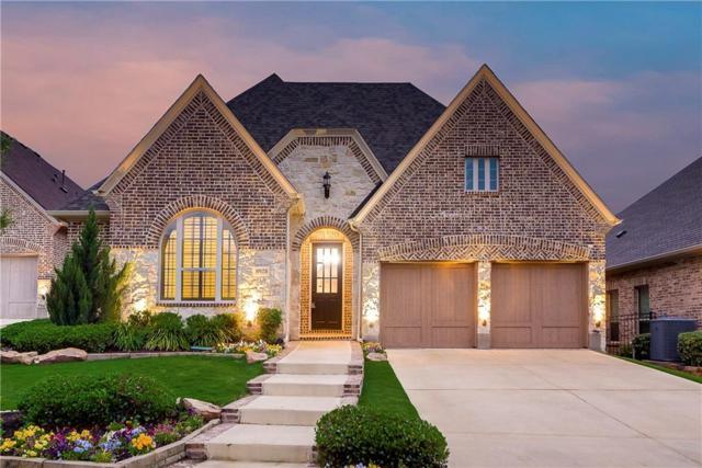 8928 Bluestem Drive, Lantana, TX 76226 (MLS #14099274) :: RE/MAX Town & Country