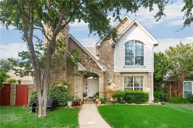 303 Pecos Trail, Irving, TX 75063 (MLS #14099277) :: Kimberly Davis & Associates