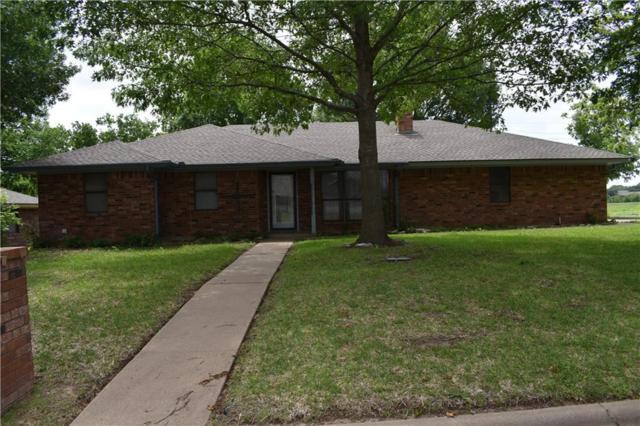 129 Blue Jay Street, Stephenville, TX 76401 (MLS #14099297) :: Kimberly Davis & Associates
