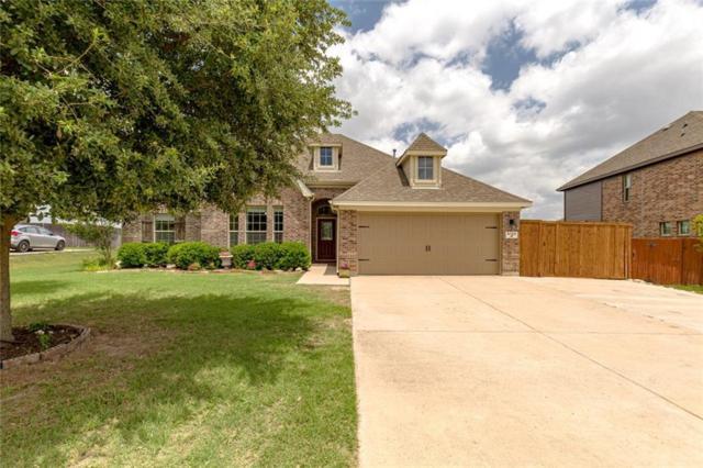 6120 Lamb Creek Drive, Fort Worth, TX 76179 (MLS #14099304) :: Century 21 Judge Fite Company