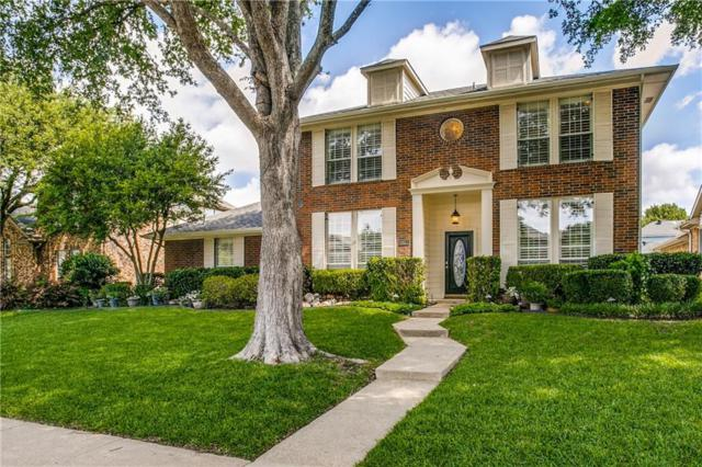4657 Home Place, Plano, TX 75024 (MLS #14099307) :: The Mitchell Group