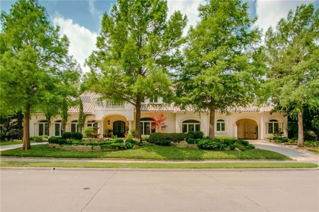5212 Runnin River Drive, Plano, TX 75093 (MLS #14099308) :: The Daniel Team