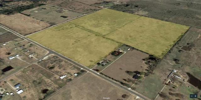 Lot 2 Co Road 148, Scurry, TX 75158 (MLS #14099314) :: Kimberly Davis & Associates