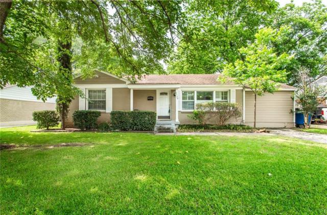 3720 Dunhaven Road, Dallas, TX 75220 (MLS #14099325) :: HergGroup Dallas-Fort Worth