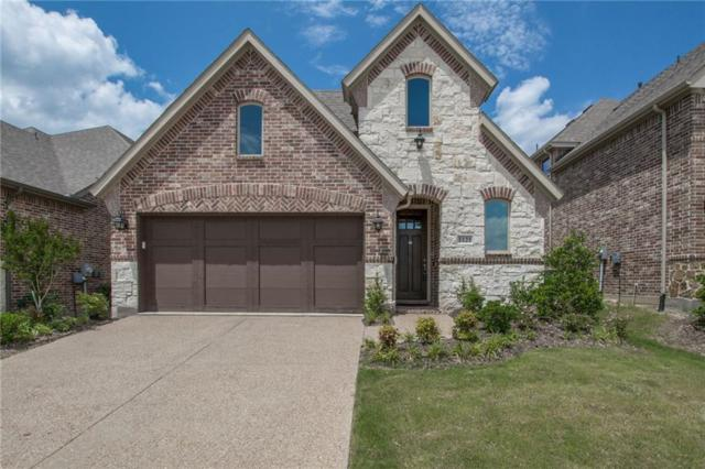 1121 Dame Carol Way, Carrollton, TX 75010 (MLS #14099383) :: NewHomePrograms.com LLC