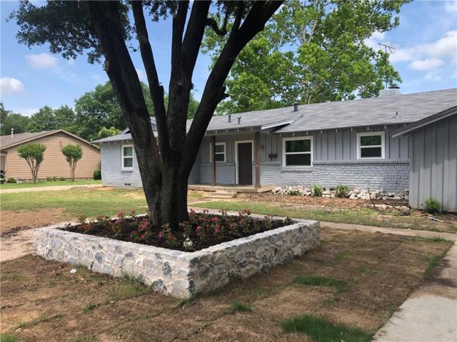 7006 Richlynn Terrace, Richland Hills, TX 76118 (MLS #14099386) :: The Chad Smith Team