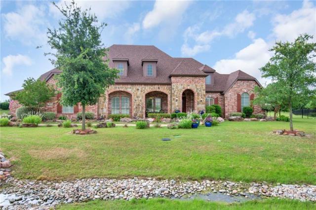 5000 Englenook Drive, Parker, TX 75002 (MLS #14099419) :: RE/MAX Landmark