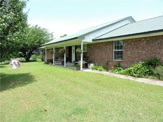 2271 Fm 2949 N, Cooper, TX 75432 (MLS #14099421) :: The Sarah Padgett Team