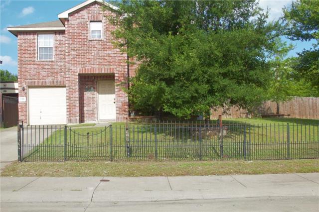 730 Via Jesse Elias, Dallas, TX 75211 (MLS #14099429) :: RE/MAX Town & Country