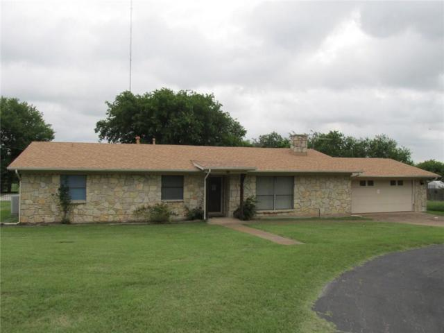901 N Upper Denton Road, Weatherford, TX 76085 (MLS #14099437) :: RE/MAX Town & Country
