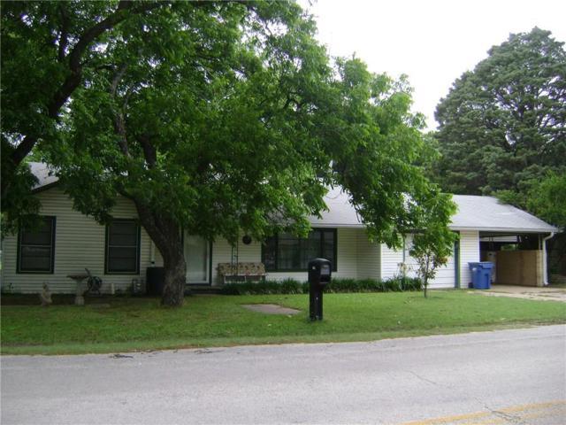 504 Oak Street, Clyde, TX 79510 (MLS #14099444) :: The Tonya Harbin Team