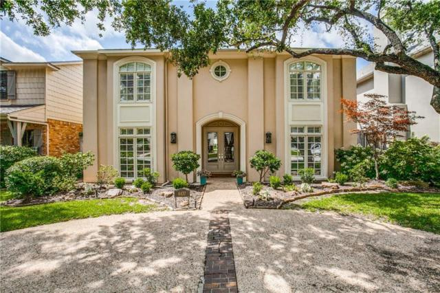 4437 Potomac Avenue, University Park, TX 75205 (MLS #14099458) :: The Daniel Team