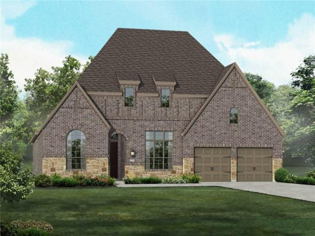1809 Dunstan Drive, Haslet, TX 76052 (MLS #14099481) :: The Chad Smith Team