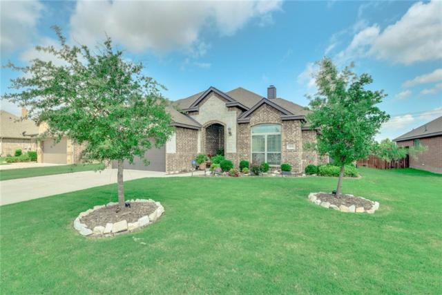 1010 Copperleaf Drive, Mansfield, TX 76063 (MLS #14099488) :: RE/MAX Pinnacle Group REALTORS