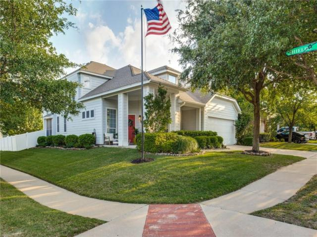5132 Meyers Lane, Fort Worth, TX 76244 (MLS #14099498) :: Century 21 Judge Fite Company