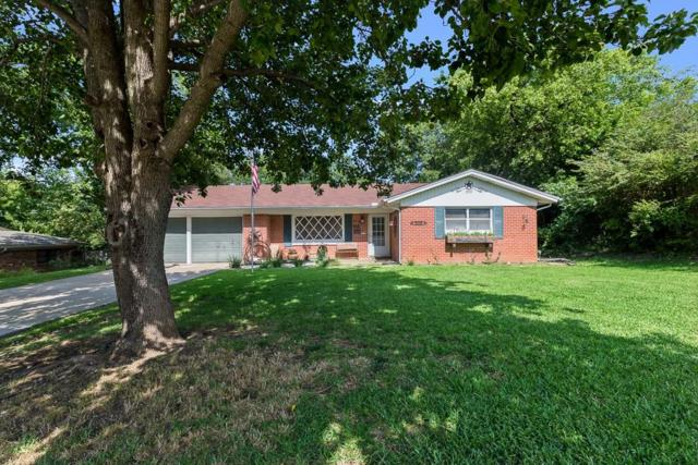 5529 Wonder Drive, Fort Worth, TX 76133 (MLS #14099513) :: RE/MAX Landmark